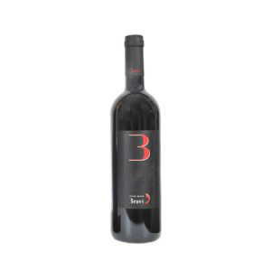 Bravi Rosso, vino della Garfagnana